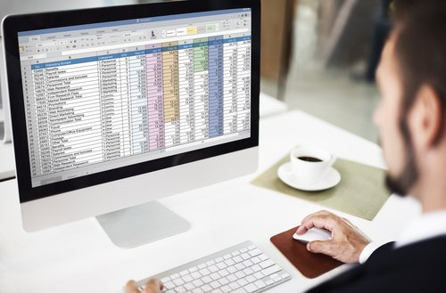 MS Excel Features for Business